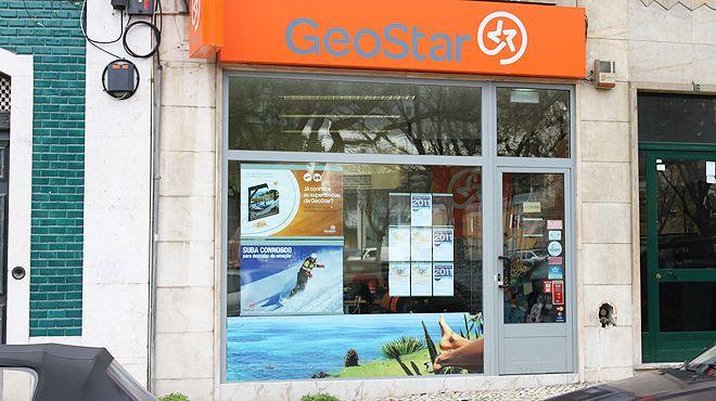 GeoStar / Saldanha&#10Place: Lisboa&#10Photo: GeoStar / Saldanha