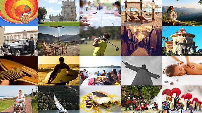 Go Gal - Access Portugal&#10Foto: Go Gal - Access Portugal