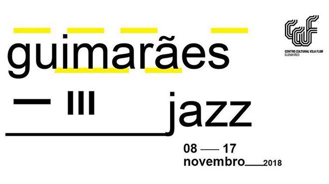 GuimarãesJazz 2018