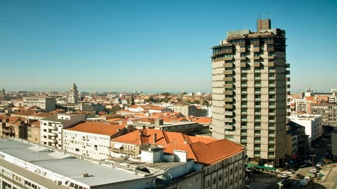 Hotel Dom Henrique
