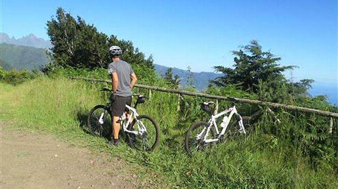Happy Bikes&#10Lieu: Funchal&#10Photo: Happy Bikes
