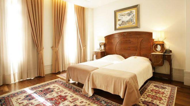 Hotel IBN ARRIK&#10Local: Coimbra&#10Foto: Hotel IBN ARRIK
