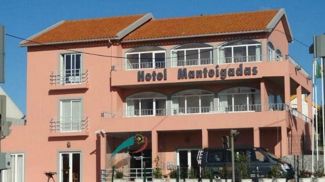 Hotel Manteigadas