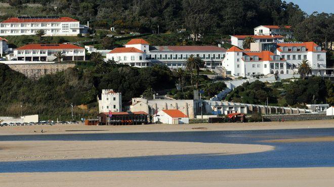 INATEL Foz do Arelho Hotel&#10Local: Foz do Arelho&#10Foto: INATEL Foz do Arelho Hotel