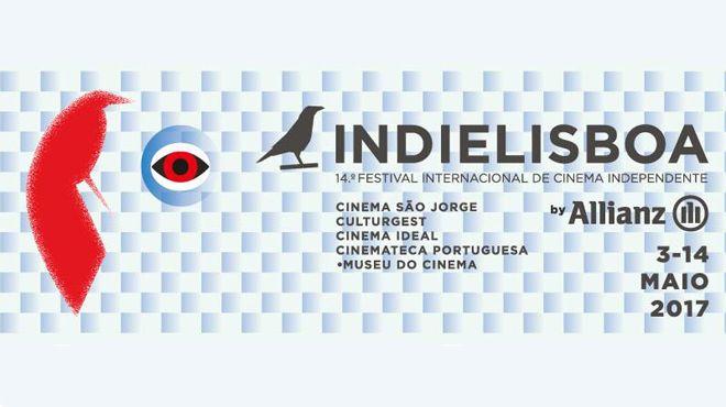 Indie Lisboa 2017