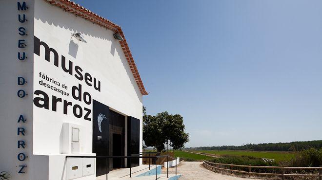 Museu do Arroz&#10Local: Comporta&#10Foto: Herdade da Comporta / JM