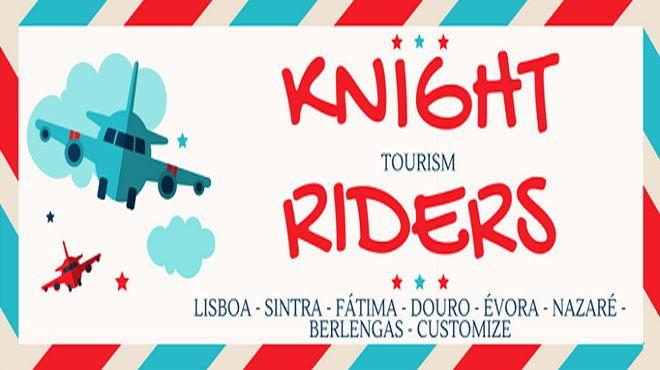Knight Riders Tourism&#10Place: Amadora&#10Photo: Knight Riders Tourism