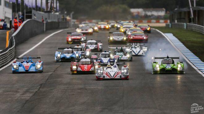 Le Mans Series 2016