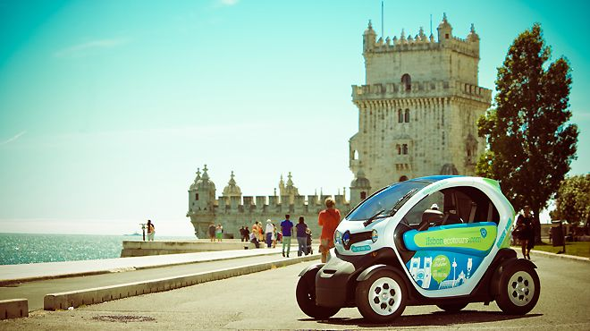 Lisbon Eco Tours&#10Luogo: Lisboa&#10Photo: Lisbon Eco Tours