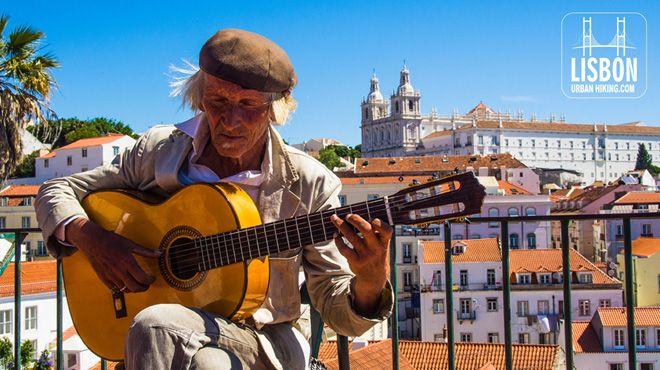 Lisbon Urban Hiking&#10Lieu: Unhos / Loures&#10Photo: Lisbon Urban Hiking