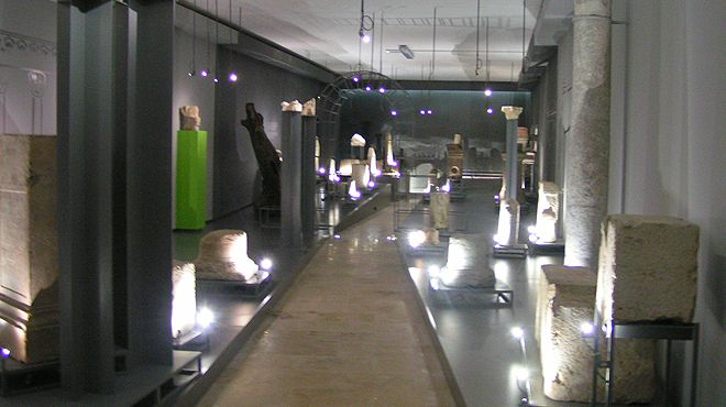Museu Municipal de Faro&#10Ort: Faro&#10Foto: CM Faro