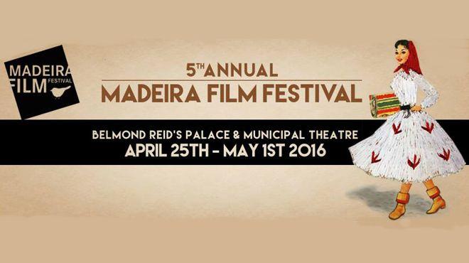 Madeira Film Fest 2016