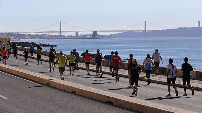 Maratona de Lisboa