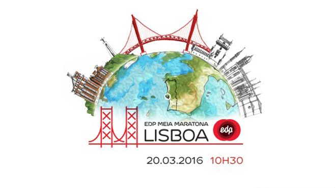 Meia Maratona Lisboa 2016