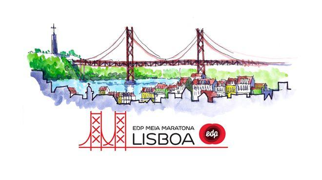 Meia Maratona de Lisboa 2017