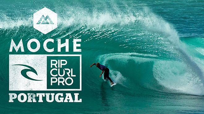 Rip Curl Pro Portugal&#10Place: Peniche&#10Photo: Rip Curl