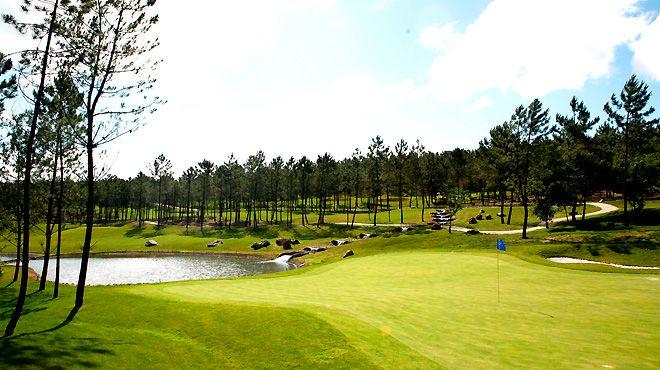 Montebelo Golfe&#10Plaats: Viseu&#10Foto: Montebelo Golfe