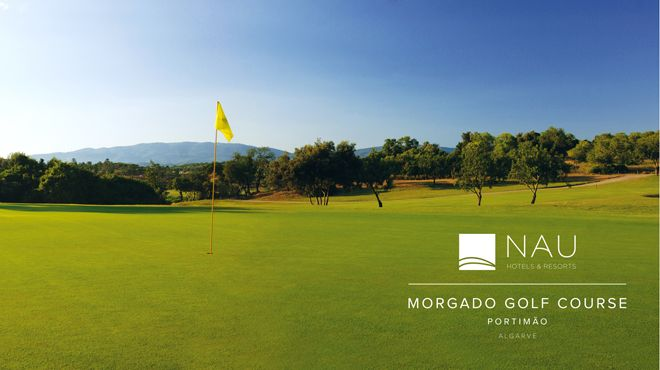 Morgado Golf Course&#10Ort: Portimão