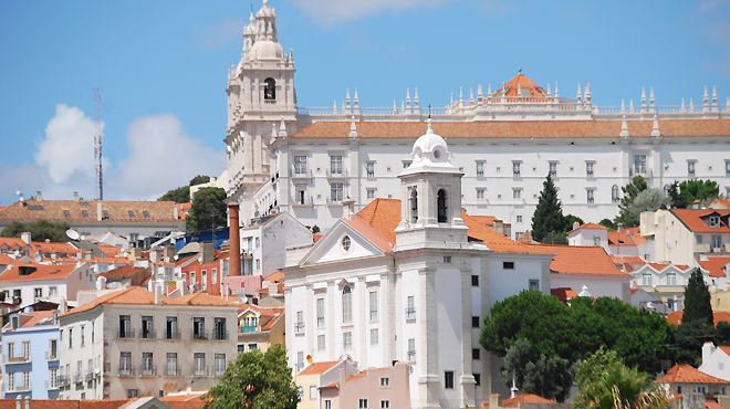 My Lisbon Bliss&#10Ort: Lisboa&#10Foto: My Lisbon Bliss