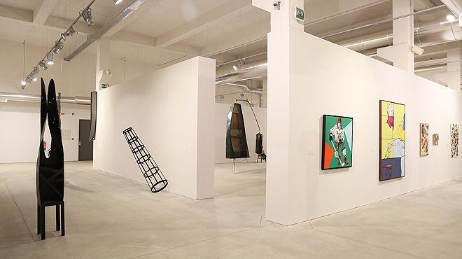 Nucleo Arte Oliva_d&#10Local: São João da Madeira&#10Foto: CM São João da Madeira