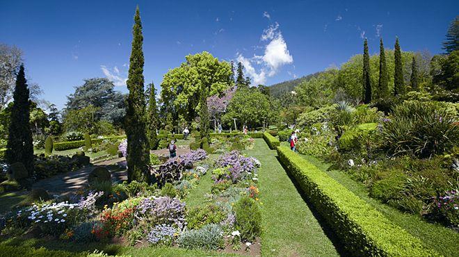 Quinta do Palheiro Ferreiro&#10Место: Funchal&#10Фотография: Turismo da Madeira
