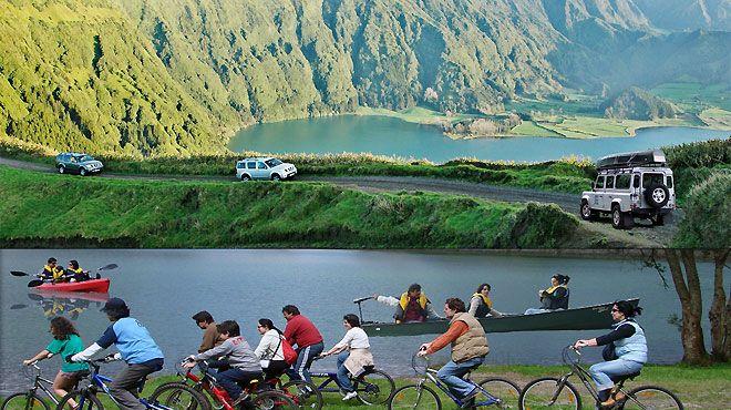 Azores Ocean Land - Atividades Marítimo-Turísticas, Lda.