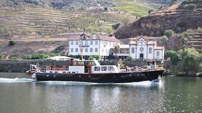 Pipadouro - Turismo Fluvial