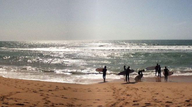 Epic Surf School-Unipessoal, Lda