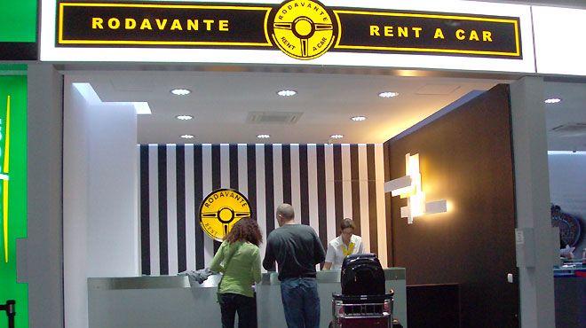 Rodavante - Aeroporto Funchal