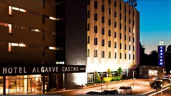 portimao hotel casino