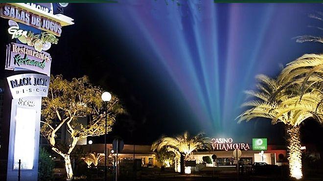 Casino de Vilamoura