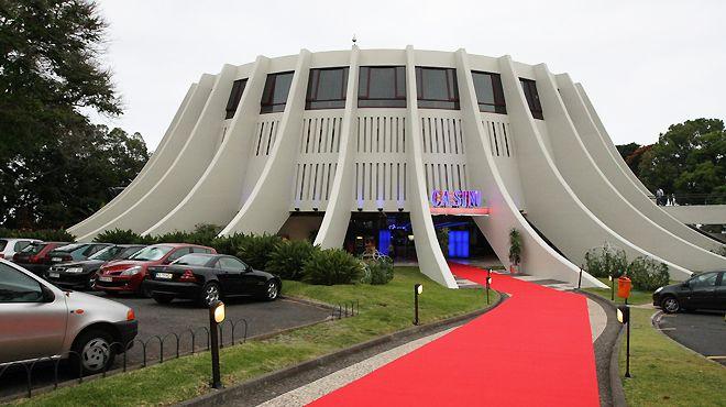 Casino funchal blanca hotel casino