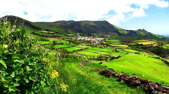 Flores&#10Lieu: Açores&#10Photo: Floreesha - Turismo dos Açores