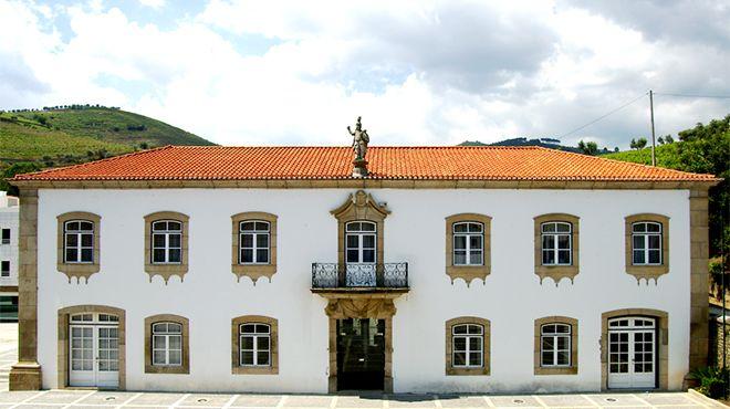 Santa Marta de Penaguião