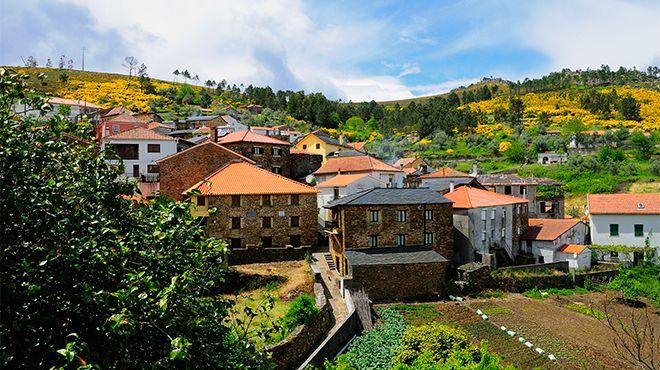 Aldeia de Xisto- Fajão&#10Photo: Rui Rebelo_Turismo de Portugal