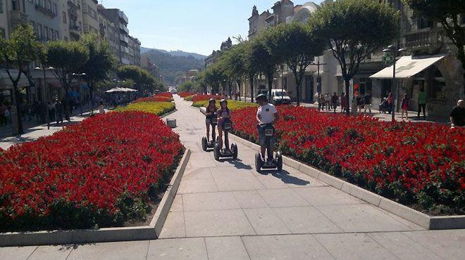 Braga Tours