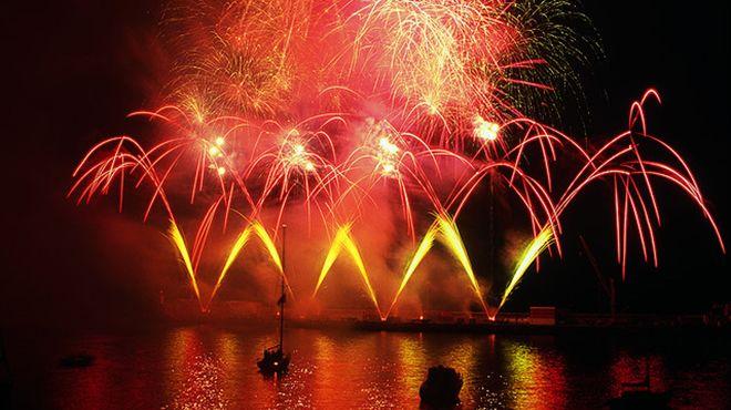 Festival do Atlântico&#10Place: Funchal