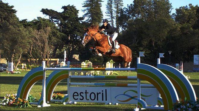 Concurso Internacional de Saltos do Estoril - CSI/5*