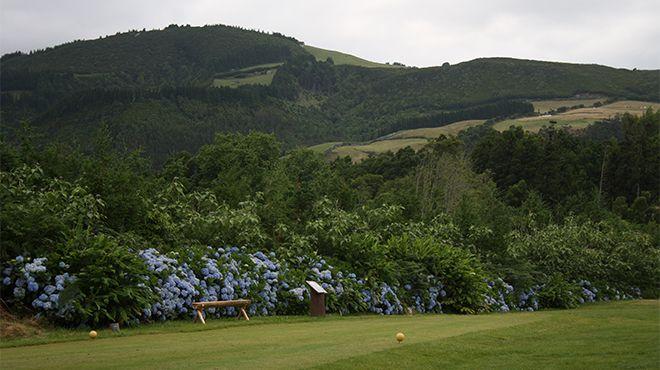 Clube de Golfe da Ilha Terceira&#10Foto: Clube de Golfe da Ilha Terceira