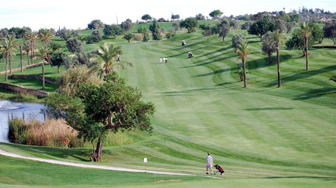 Gramacho Pestana Golf Resort