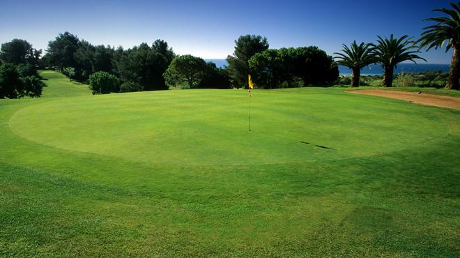 Onyria Palmares Golf Resort
