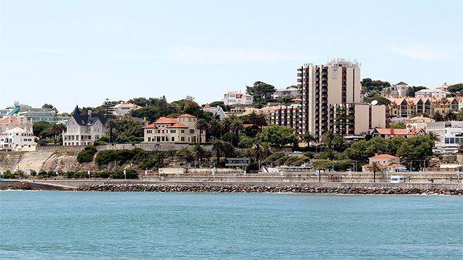 Estoril Eden Hotel Apartamentos Suite Hotel