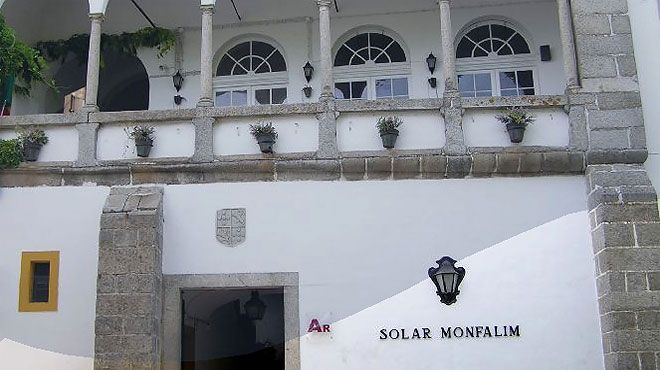 Albergaria Solar de Monfalim