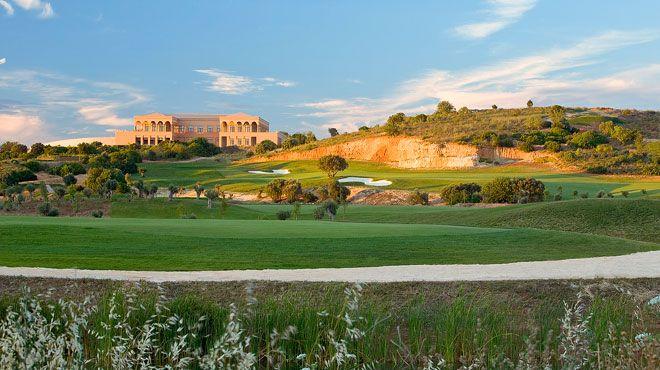 Amendoeira Golf Resort - AL1