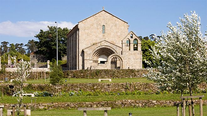 Igreja de São Pedro de Ferreira
