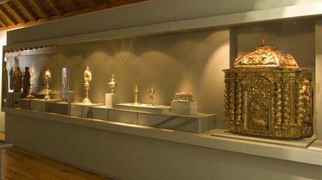 Museu Municipal de Tavira / Palácio da Galeria&#10場所: Tavira&#10写真: F32-Turismo do Algarve