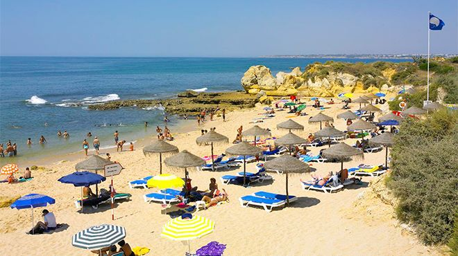 Praia Manuel Lourenço&#10Luogo: Albufeira&#10Photo: Helio Ramos - Turismo do Algarve