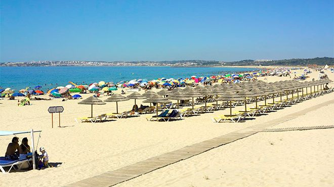 Praia do Alvor&#10Photo: Turismo do Algarve