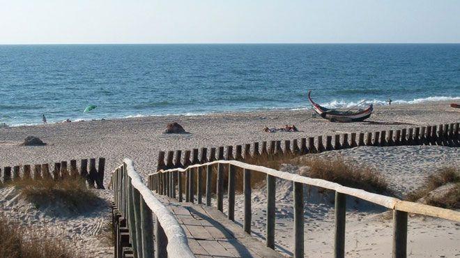 Praia da Torreira