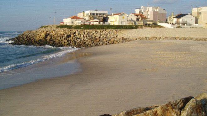 Praia da Cortegaça